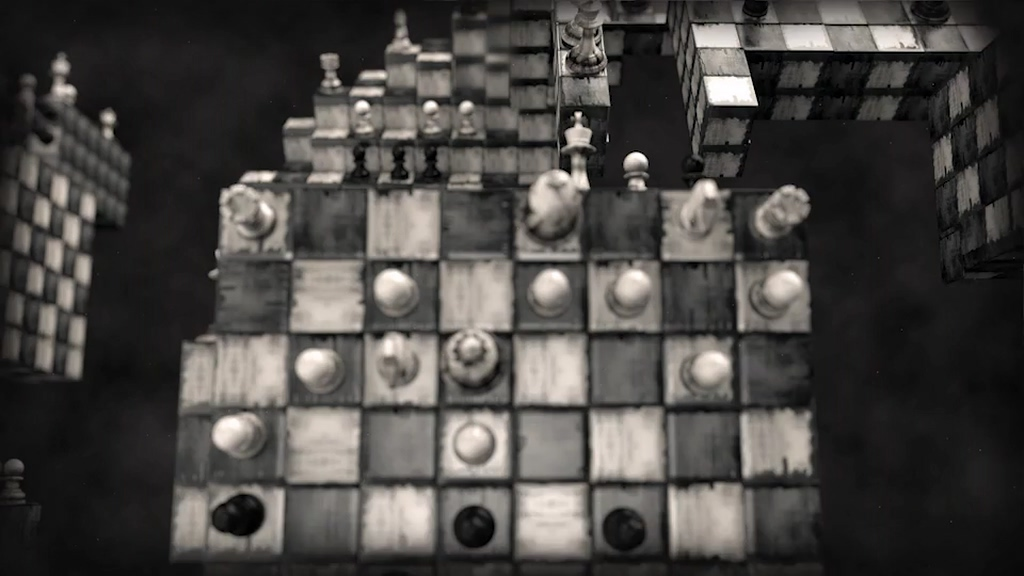 Epic Chess Teaser