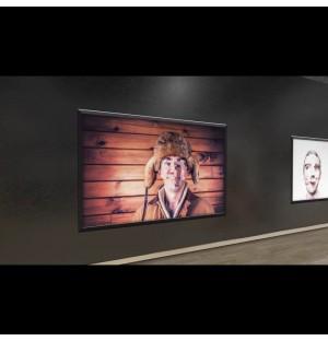 modern art gallery 3d v21