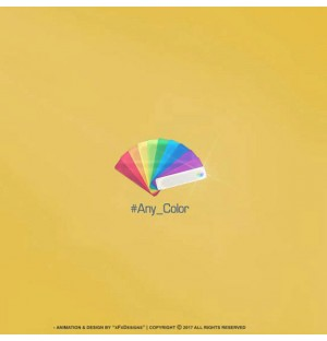 8 sets of quick business logo animation
