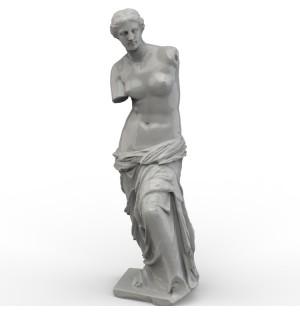 Venus statue 3D model