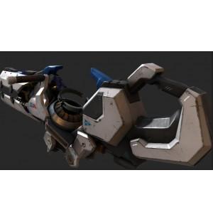 Overwatch weapon 3D model