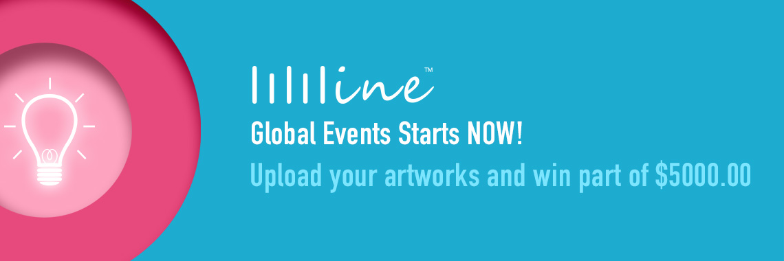 llllline 2018 Event