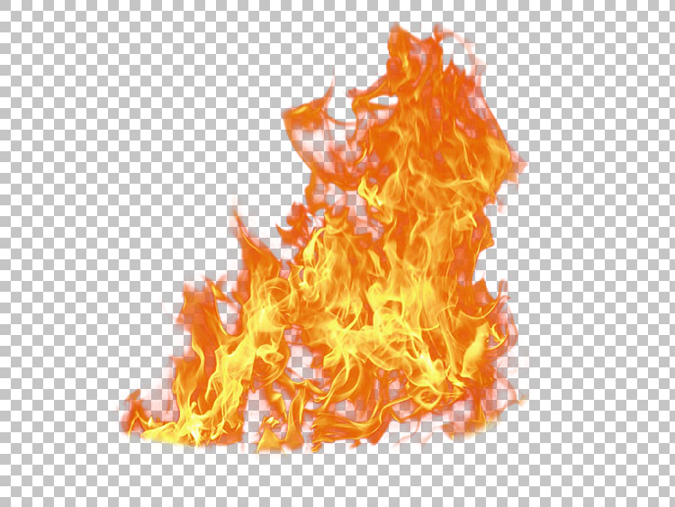 fire png transparent