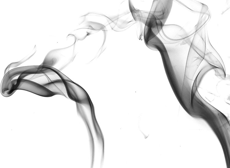 50 Isolated Smoke PNG Transparent Files