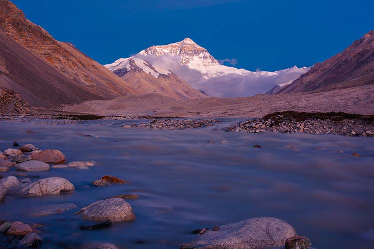 Himalayas Photo