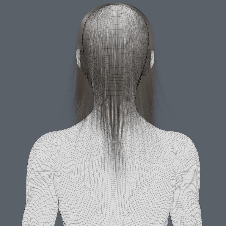 C4d Hair Animation