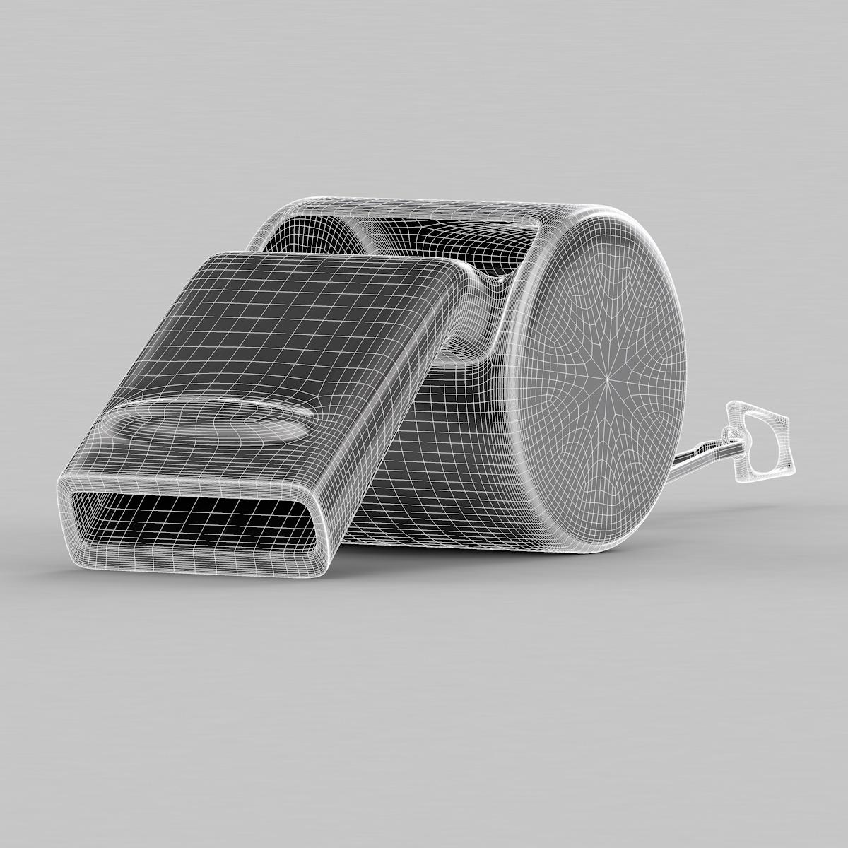 Ref Whistle 3d model