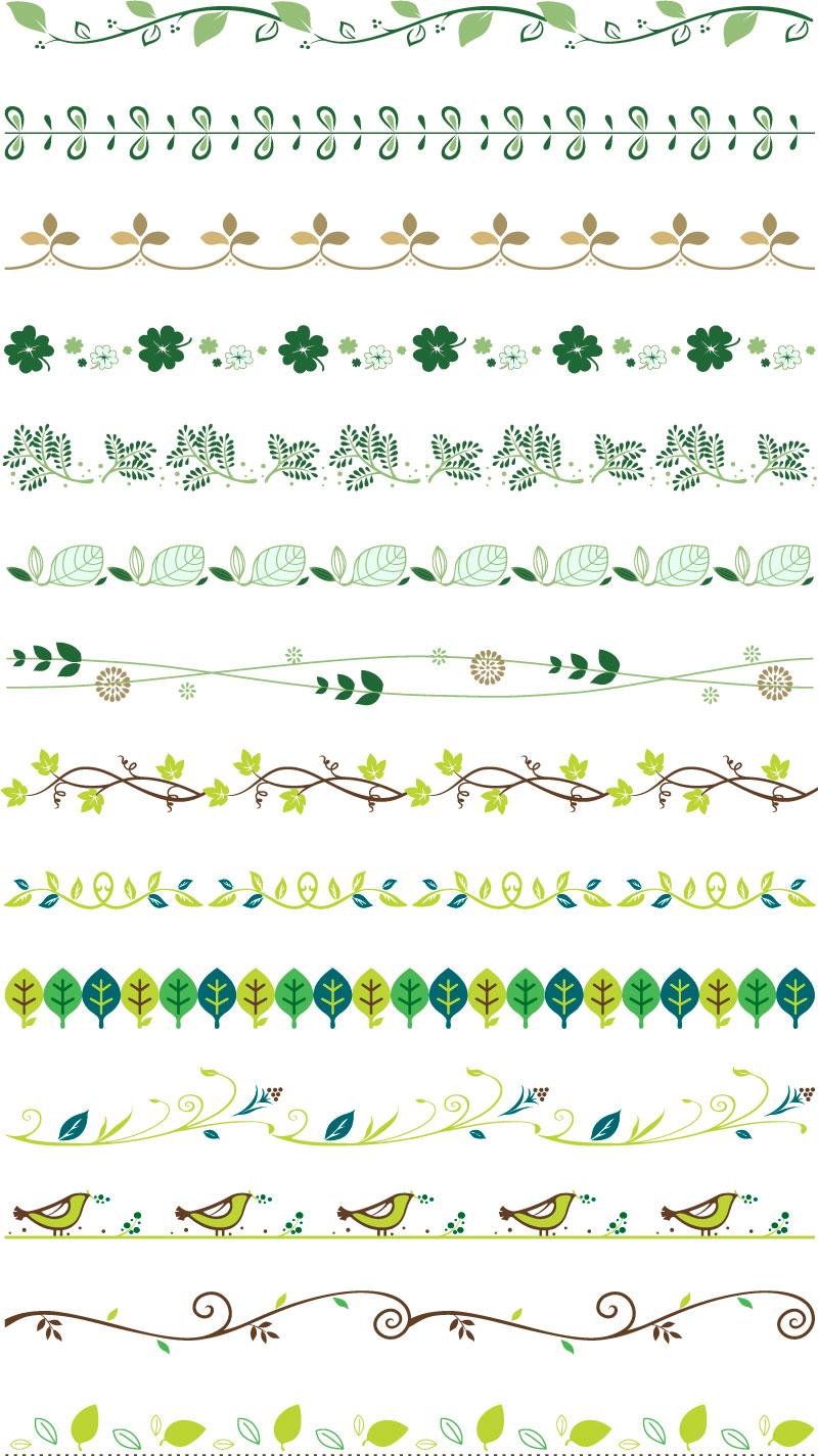الزهور فراق الخط الرسم ناقلات منظمة العفو الدولية