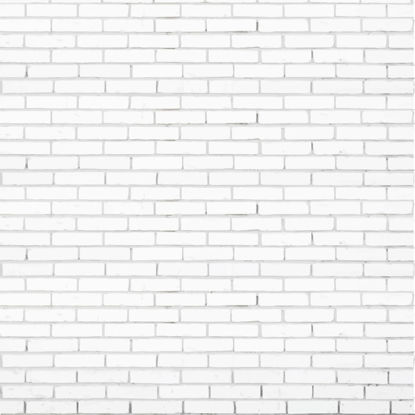 Vector de AI de pared de ladrillo blanco