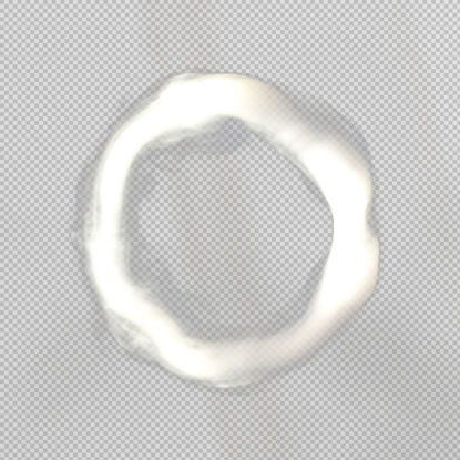 Picture of Cigarette Smoke Circle Transparent png