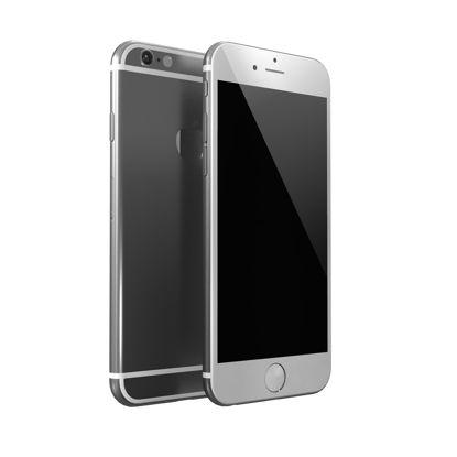 Apple iPhone Mobile modèle 3d