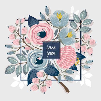 图片 Flower Cover or Background 12