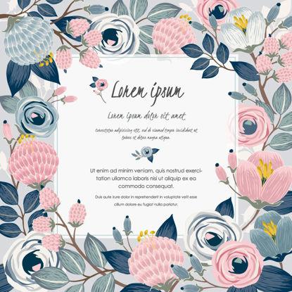 图片 Flower Cover or Background 11