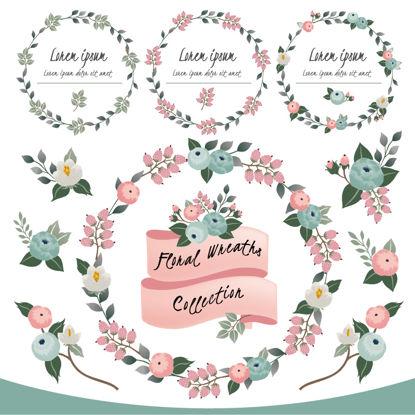 Çiçek Örtüsü veya Arka Plan 6 resmi
