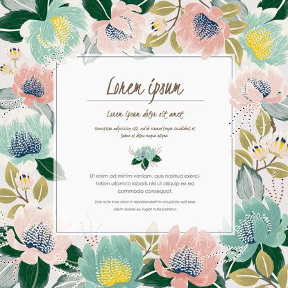 图片 Flower Cover or Background 13