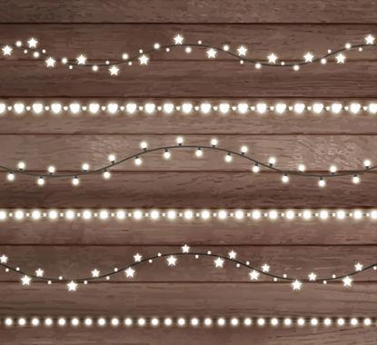 عيد الميلاد ضوء عيد منظمة العفو الدولية