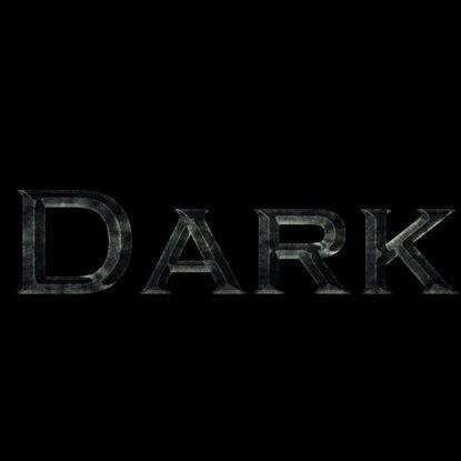 Dark Metal PS Style Layer