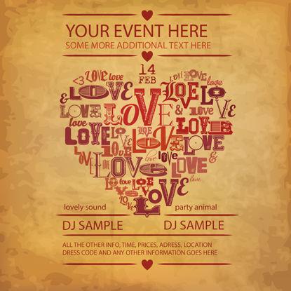 Sevgililer Günü Posteri resmi