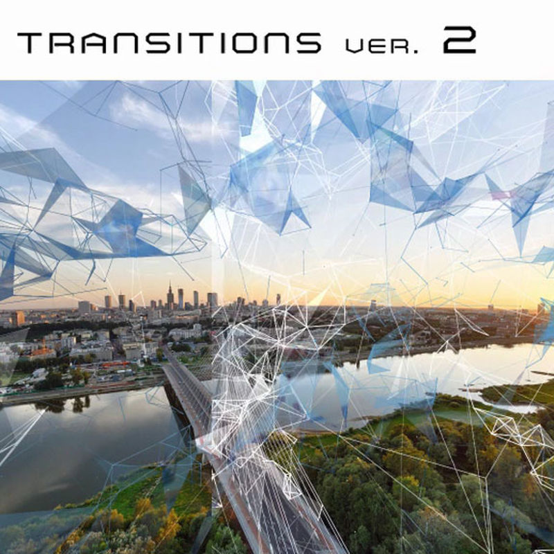 Снимка на Геометрична трансформира видео слайдшоу