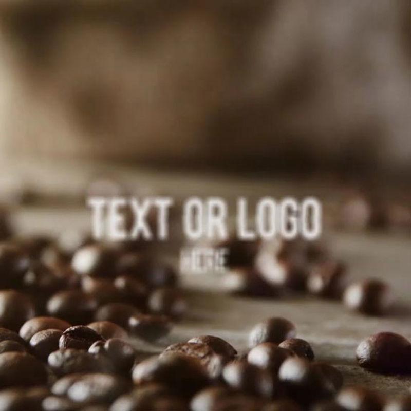 Imagen de Video de la marca de café