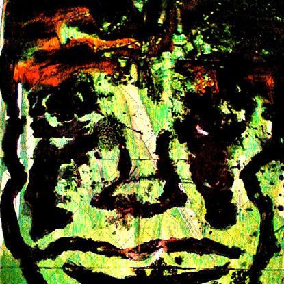 Unmolded Painting