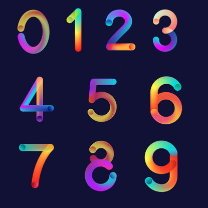 Cool numbers vector