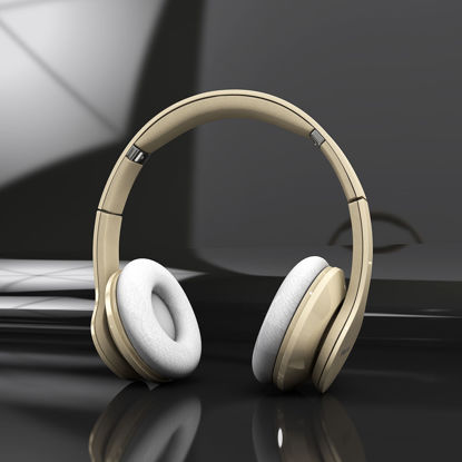 Earphone 3d model