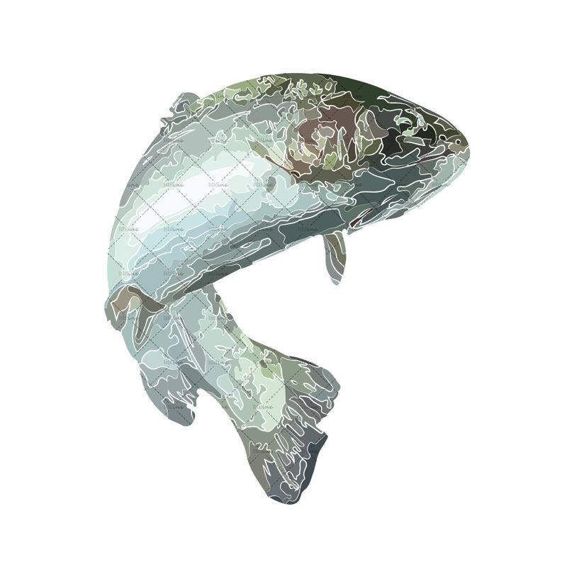 fish png vector