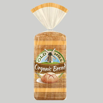 Bread Package Mockup
