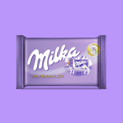 Chocolate candy package Mockup