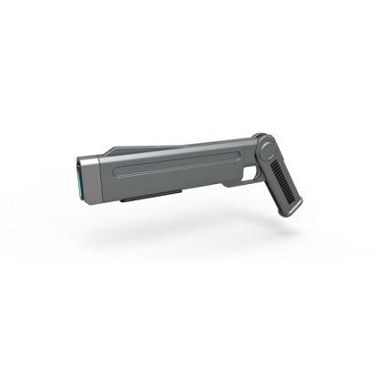 Stun gun 3d model from Star Trek Discovery TV series