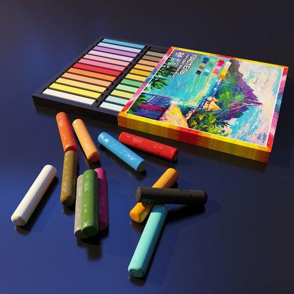 Artist Studio Pastels Set 190 11