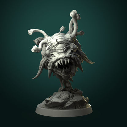Urrock'h Ancient Eye printable 3d print model