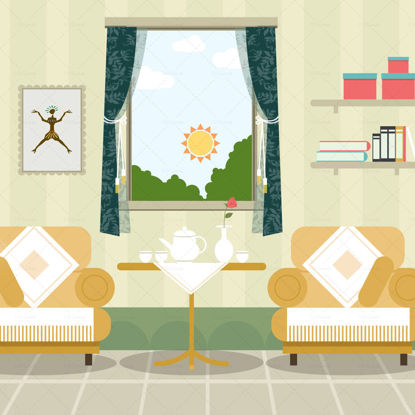 Graphics,return to the ancients,inbetweening,drawing room,Green Series