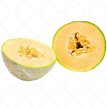 cantaloupe fruit png