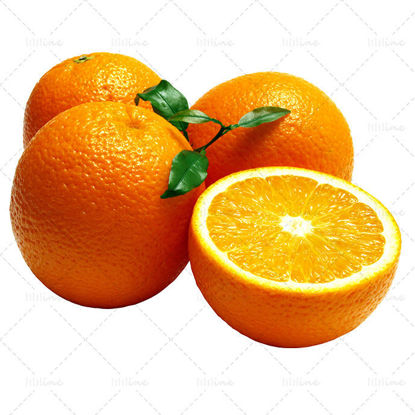 Fruit orange png