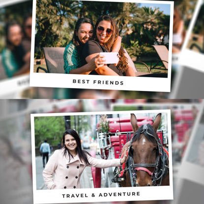 Photo Slide Show AE Template