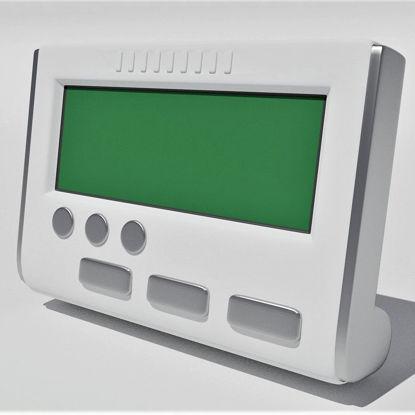 Home timer 3D model