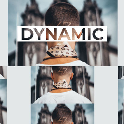 Urban Hip Hop Dynamic Opener AE Template