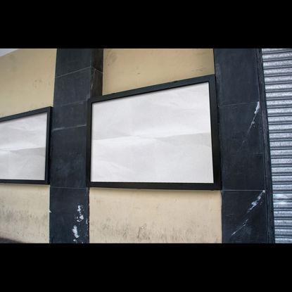 Urban Signage MockUp