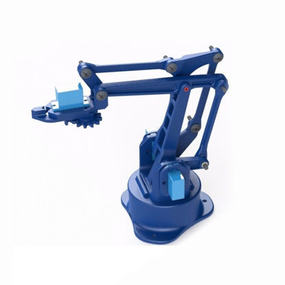 Robot Arm 3d printing model