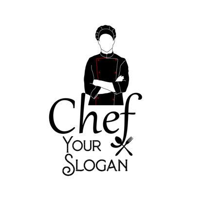 Chef Slogan