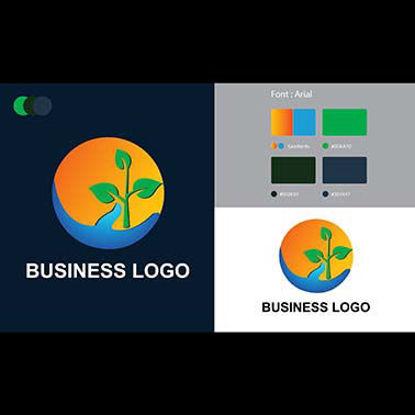 Business Logo Design Templates