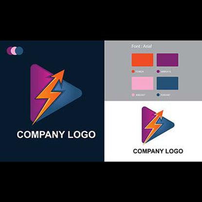 Create Company Logo Design