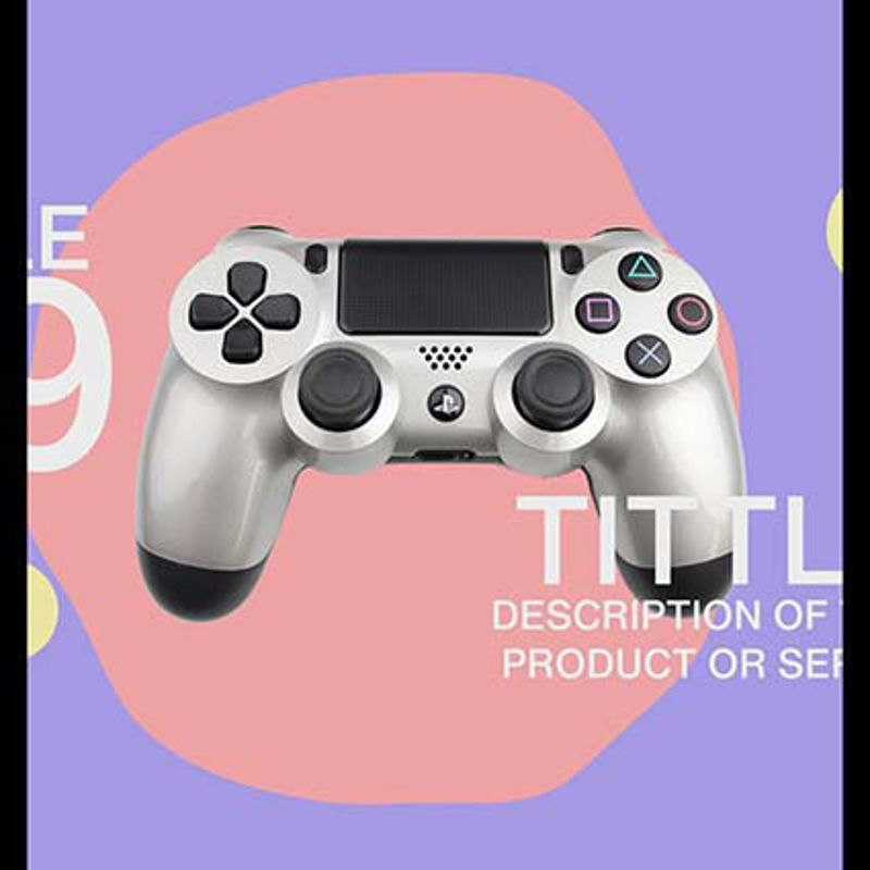 All Purpose Product Promo