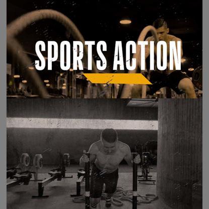 Sports Dynamic Opener