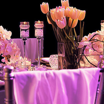 Artistic photos of table decoration 2