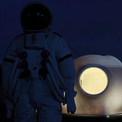 Astronaut photos