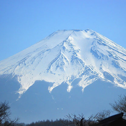 Photos of Mount Fuji