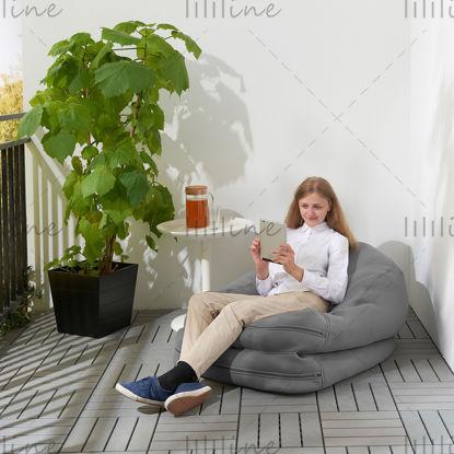IKEA BUSSAN Beanbag 3d model